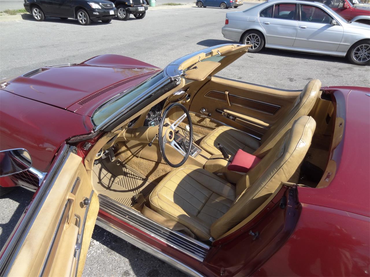 1970 Chevrolet Corvette (CC-1095088) for sale in Howard Beach, New York