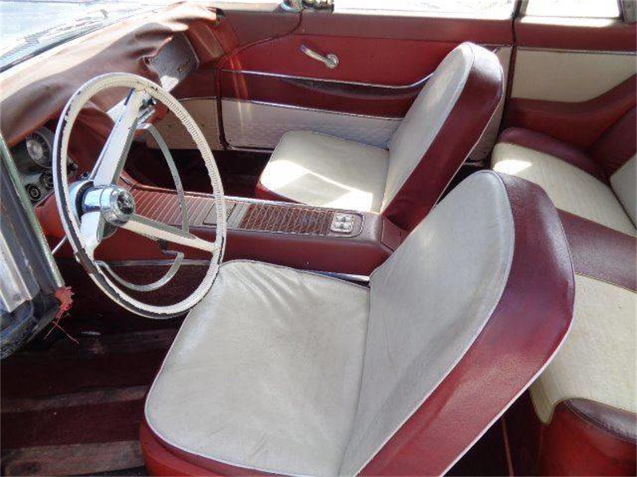 1958 Ford Thunderbird (CC-1090510) for sale in Staunton, Illinois