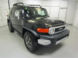 2007 Toyota FJ Cruiser (CC-1095289) for sale in Christiansburg, Virginia