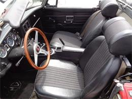 1972 MG MGB (CC-1090537) for sale in Staunton, Illinois