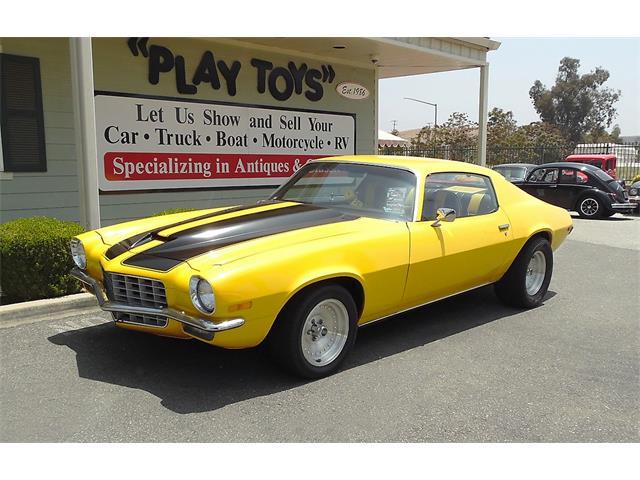1973 Chevrolet Camaro (CC-1095410) for sale in Redlands, California