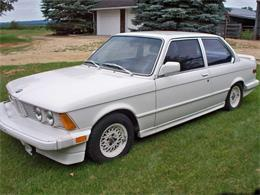 1981 BMW 3 Series (CC-1095414) for sale in West Pittston, Pennsylvania