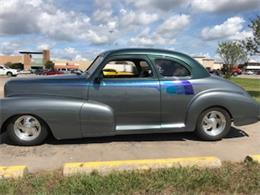 1948 Chevrolet Stylemaster (CC-1095428) for sale in Lake Jackson, Texas