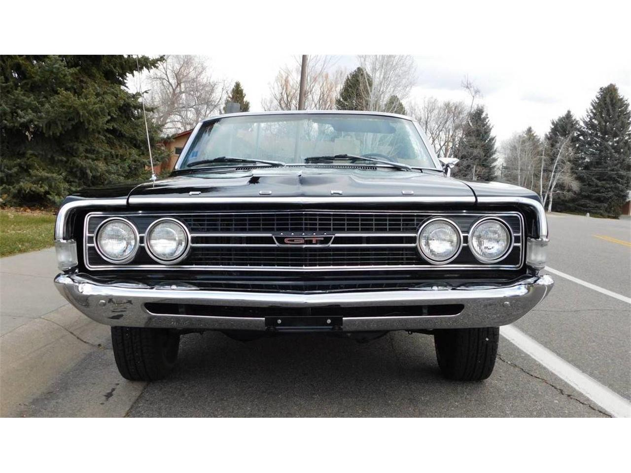 1968 Ford Torino GT  (CC-1095462) for sale in loveland, Colorado