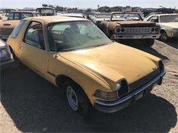 1975 AMC Pacer (CC-1095477) for sale in Phoenix, Arizona