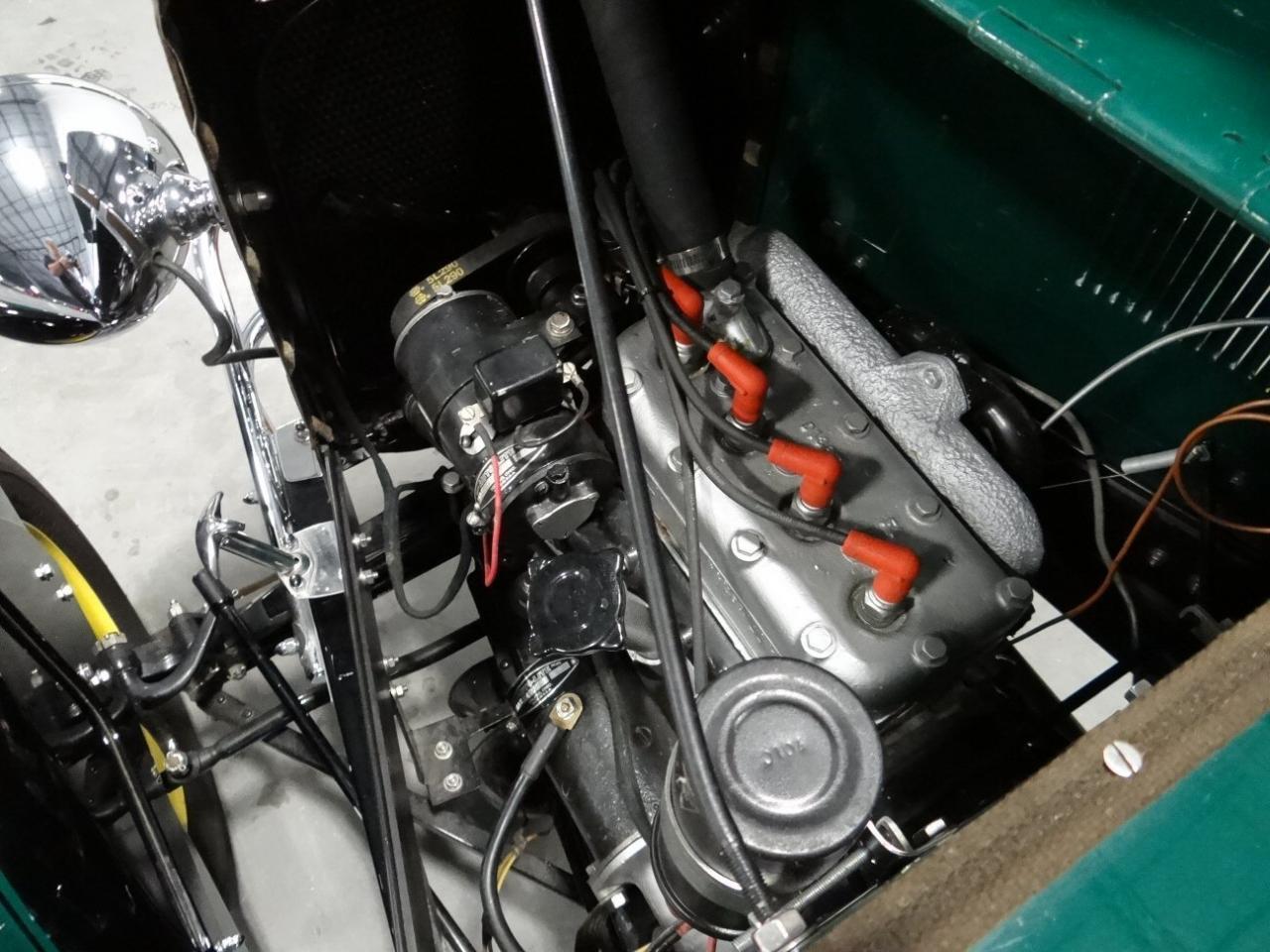 1937 American Bantam Boattail Speedster (CC-1095492) for sale in Alpharetta, Georgia