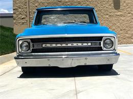 1969 Chevrolet C10 (CC-1095699) for sale in Dickson, Tennessee