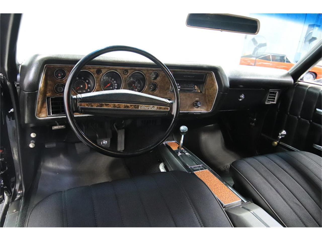 1971 Chevrolet Monte Carlo For Sale Classiccars Com Cc 1095728