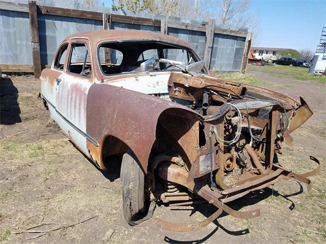 1949 Ford Sedan (CC-1095770) for sale in Crookston, Minnesota