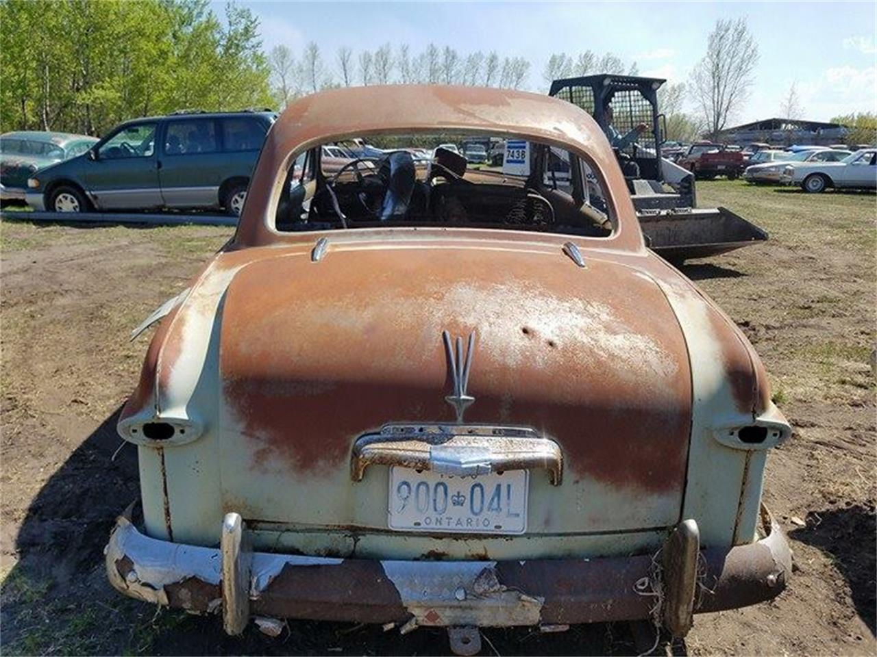 1949 Ford Sedan (CC-1095770) for sale in Crookston, Minnesota