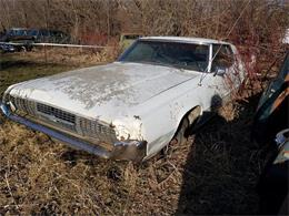 1967 Ford Thunderbird (CC-1095791) for sale in Thief River Falls, Minnesota