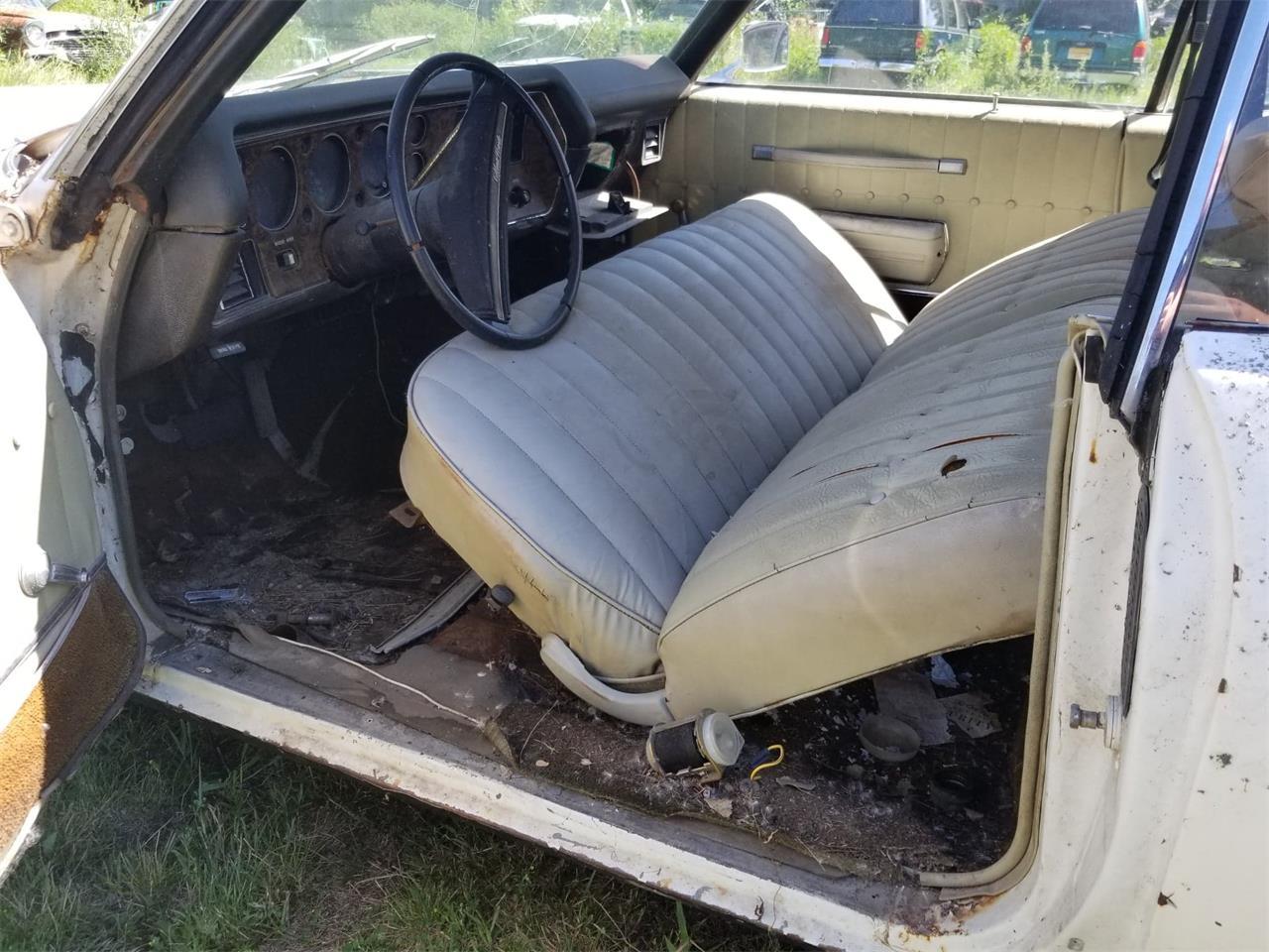 1972 Chevrolet Monte Carlo (CC-1095793) for sale in Crookston, Minnesota