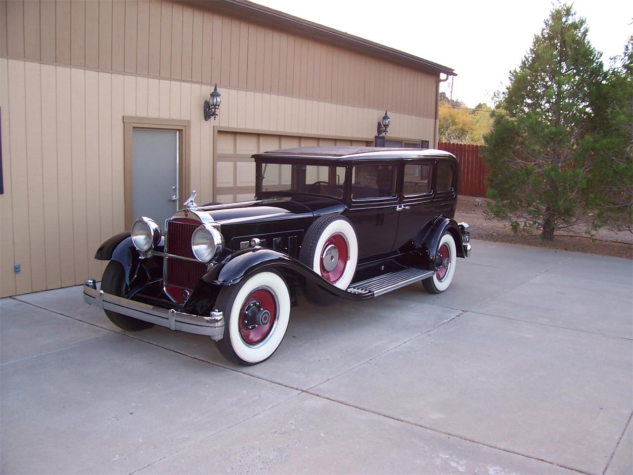 1931 Packard Super Eight (CC-1095820) for sale in Reno, Nevada