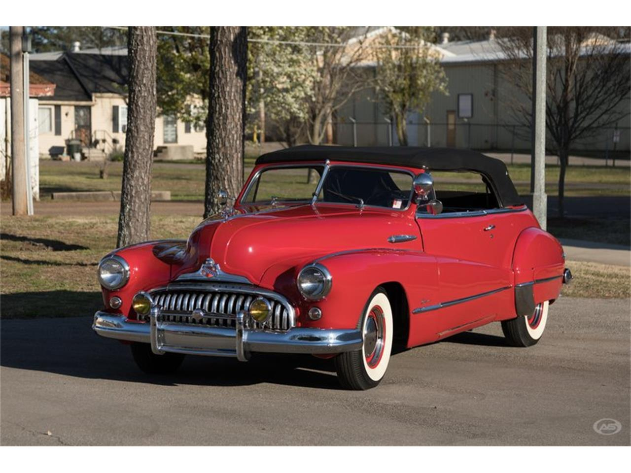 1948 Buick Super (CC-1095946) for sale in Collierville, Tennessee