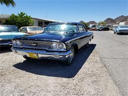 1963 Ford Galaxie 500 (CC-1090006) for sale in Quartzsite, Arizona