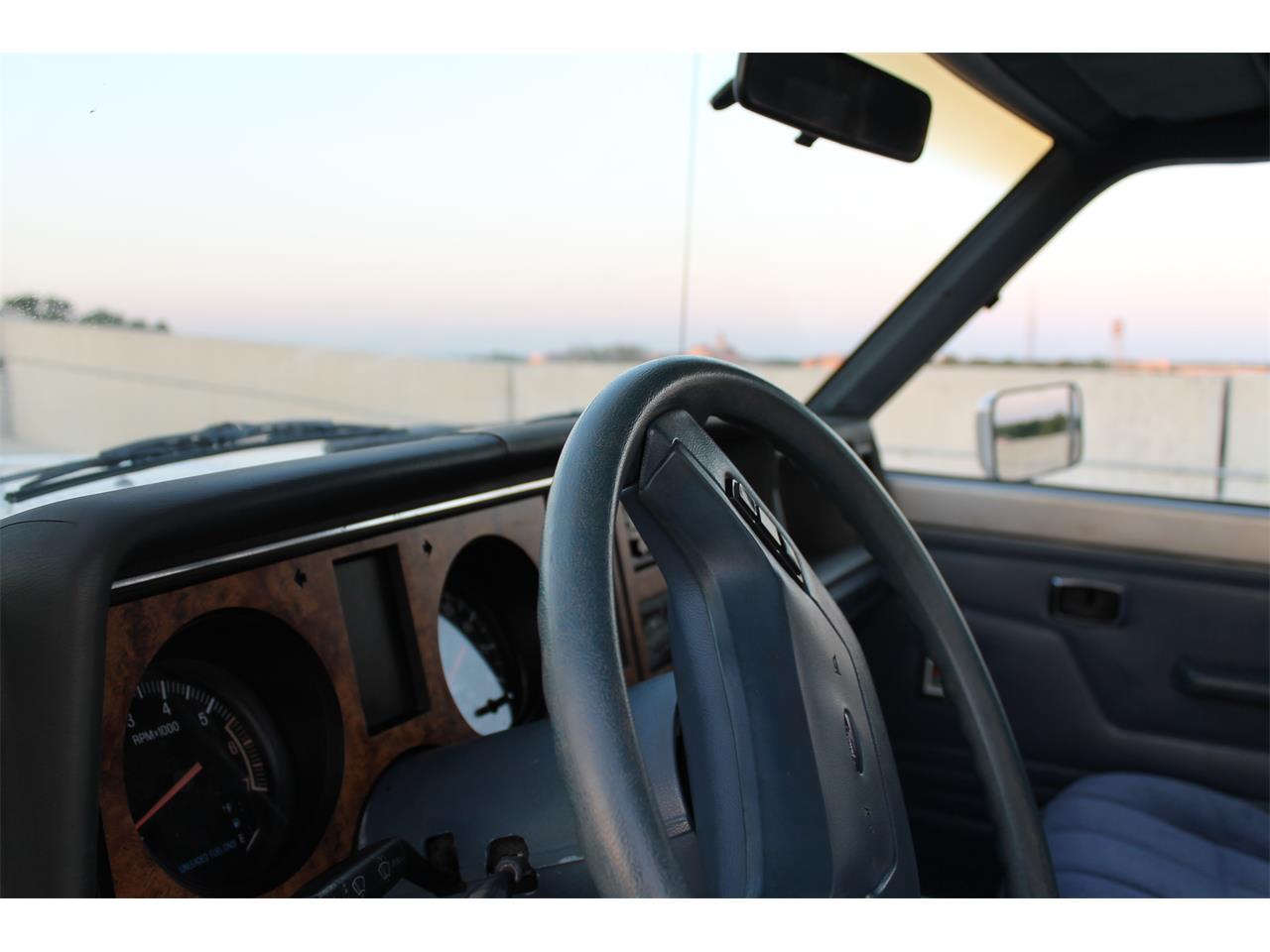 1988 Ford Ranger (CC-1096184) for sale in Austin, Texas