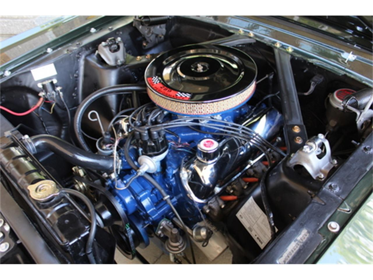 1966 Ford Mustang (CC-1096196) for sale in Roswell, Georgia