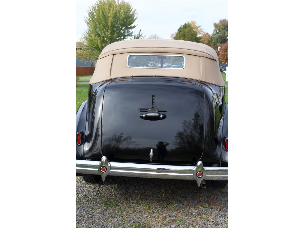 1939 Packard 120 (CC-1096201) for sale in Manlius, New York