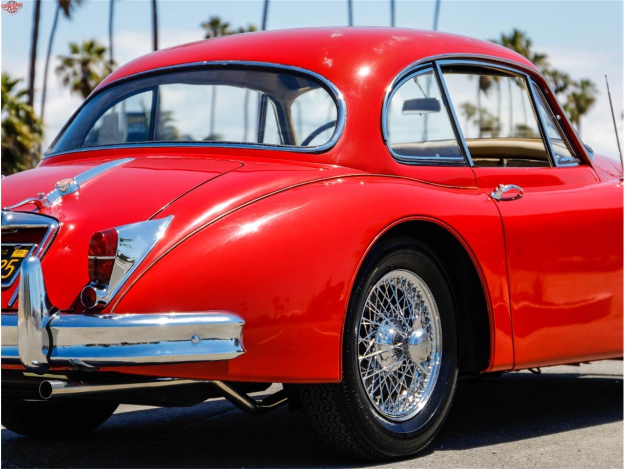 1961 Jaguar XK150 for Sale   ClassicCars.com   CC-1096290