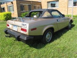 1980 Triumph TR7 (CC-1096364) for sale in Troy, Michigan