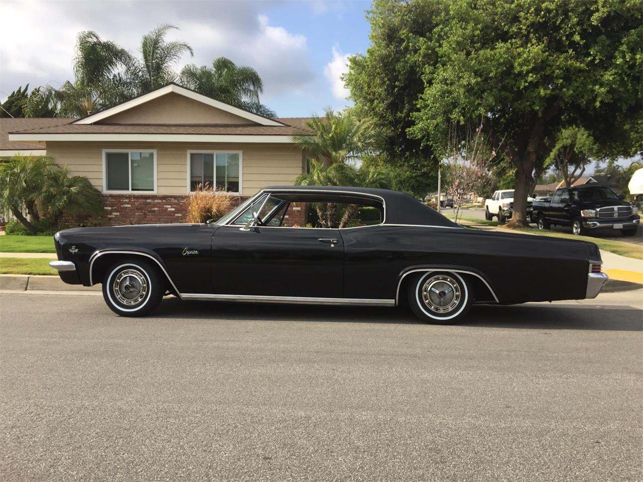 1966 Chevrolet Caprice (CC-1090648) for sale in Whittier, California