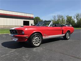 1968 Ford Mustang (CC-1096493) for sale in Geneva , Illinois