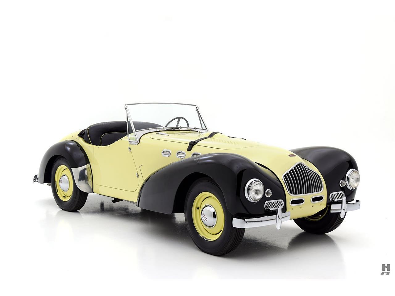 1951 Allard K2 (CC-1096519) for sale in Saint Louis, Missouri
