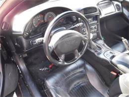 1999 Chevrolet Corvette (CC-1090655) for sale in Milford, Ohio