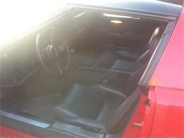1985 Chevrolet Corvette (CC-1090661) for sale in El Paso, Texas