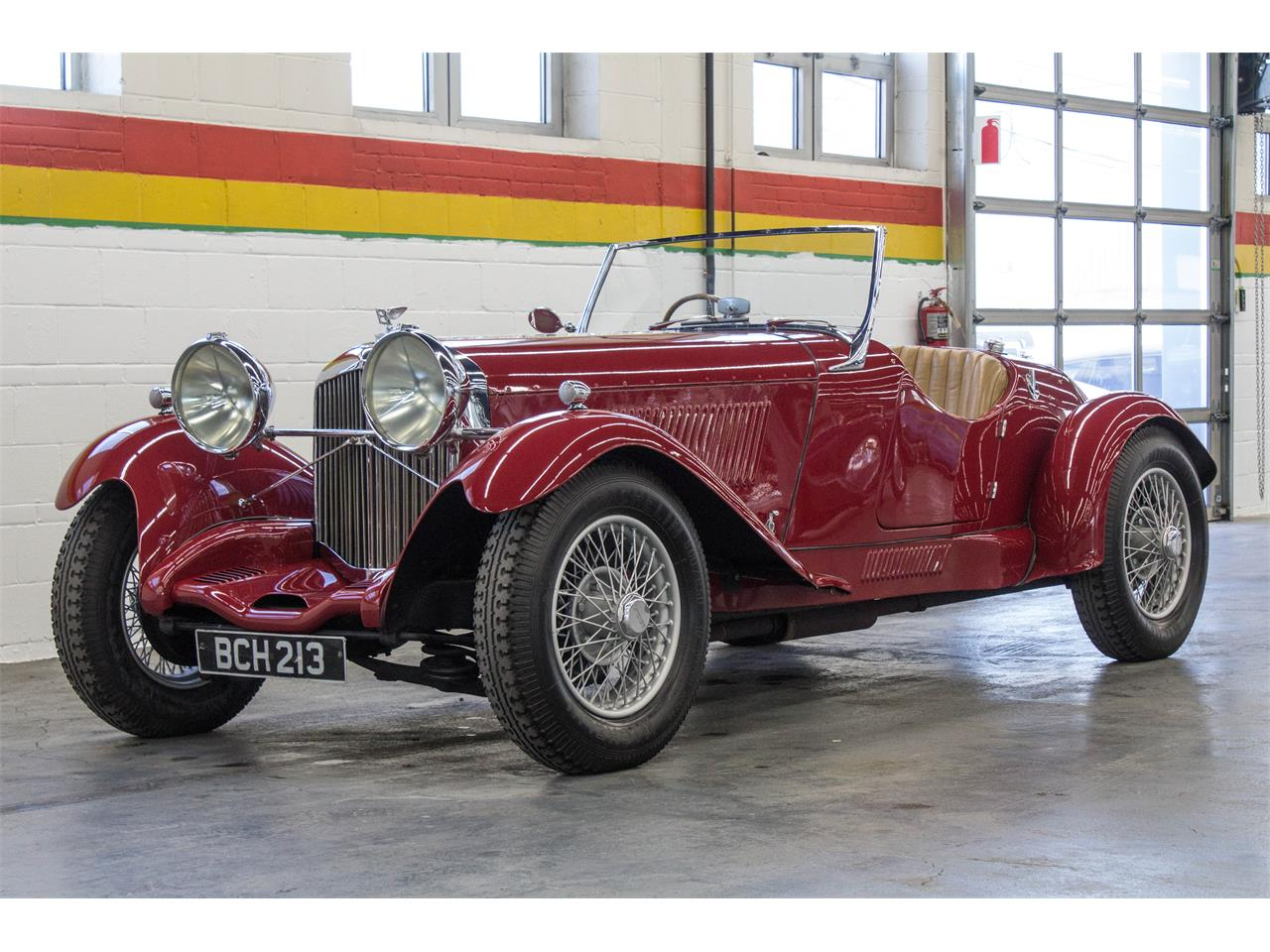 1949 Bentley Touring (CC-1096799) for sale in Montreal, Quebec