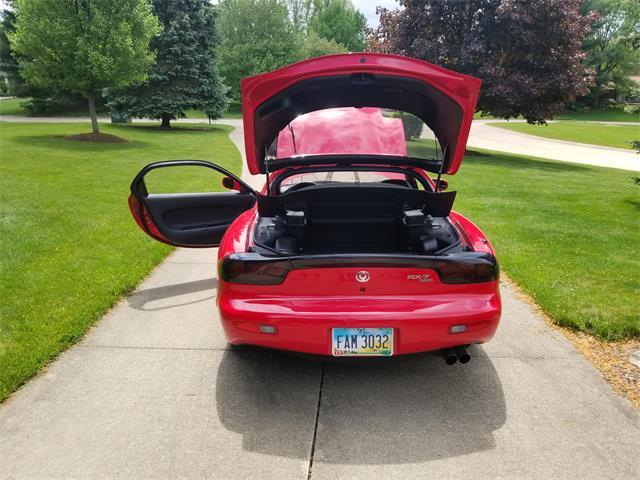 1993 Mazda RX-7 (CC-1096879) for sale in Akron, Ohio