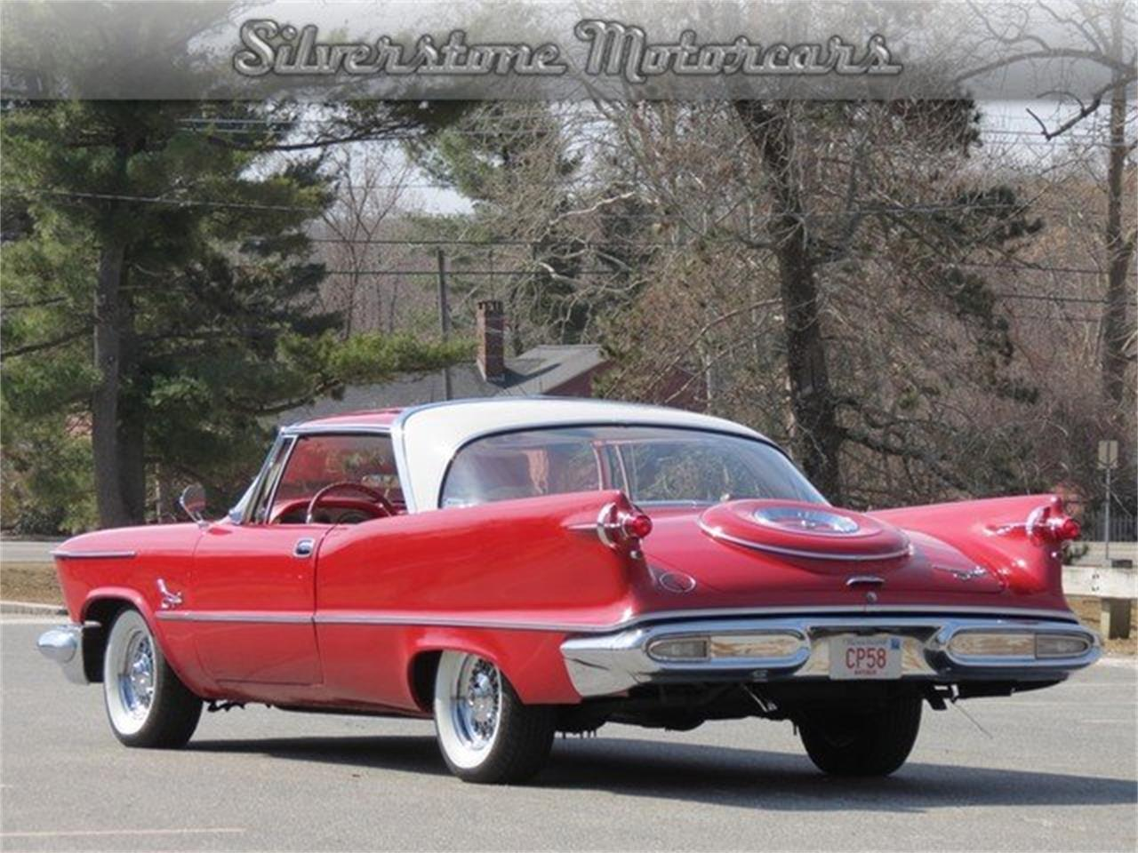 1958 Chrysler Imperial (CC-1097040) for sale in North Andover, Massachusetts