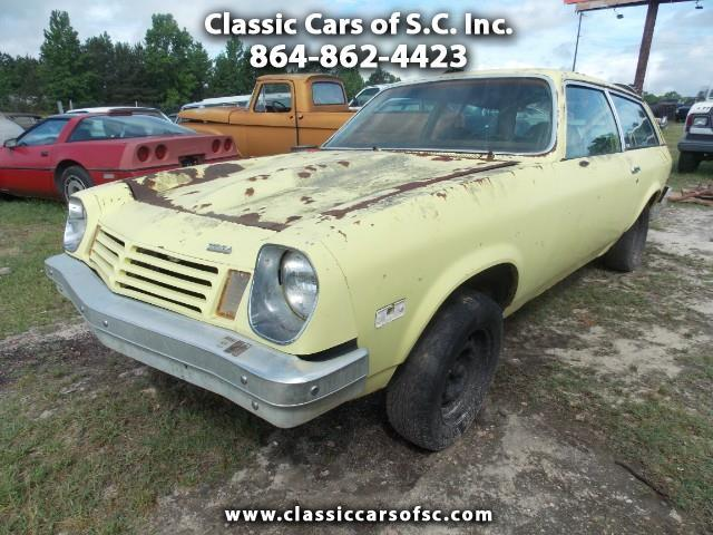 1975 Chevrolet Vega (CC-1097044) for sale in Gray Court, South Carolina