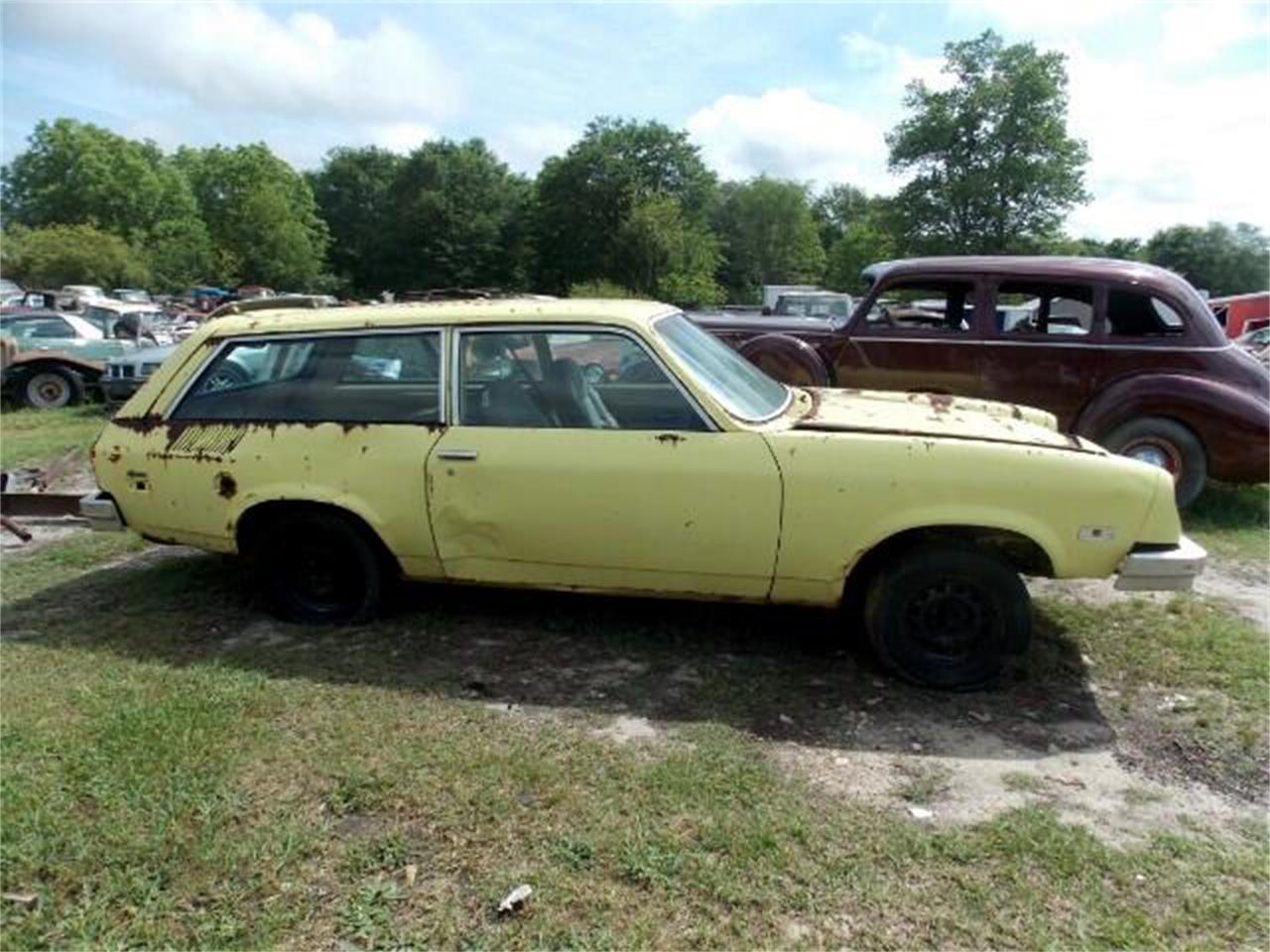 1975 Chevrolet Vega (CC-1097044) for sale in Gray Court, South Carolina