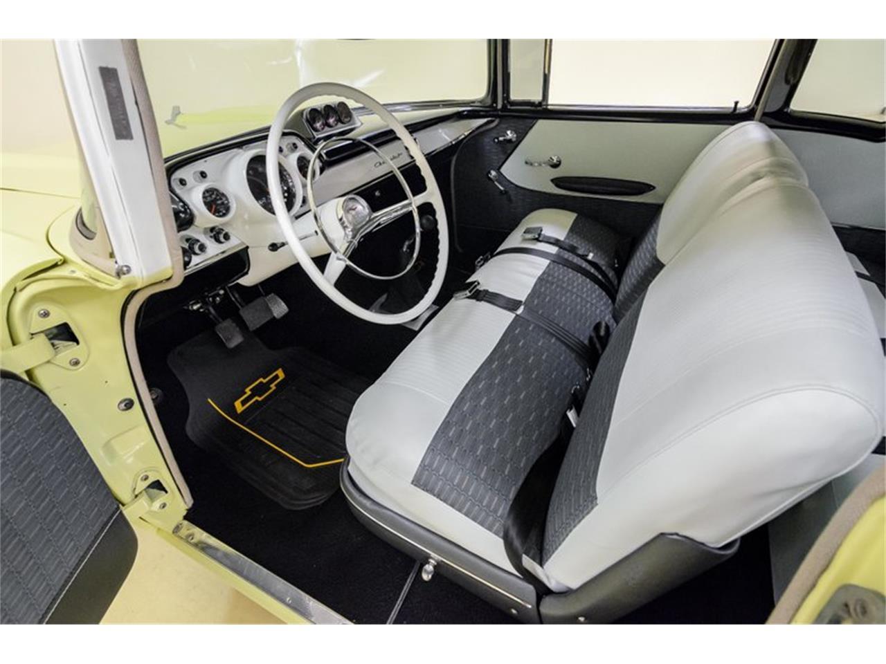 1957 Chevrolet 210 (CC-1097056) for sale in Concord, North Carolina