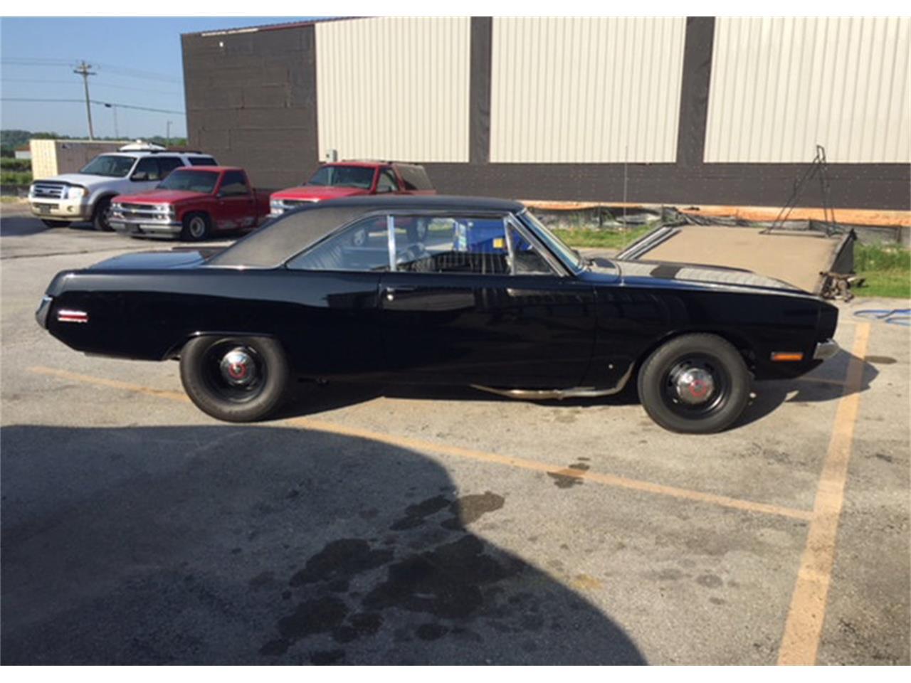 1970 Dodge Dart For Sale Classiccars Com Cc 1097064