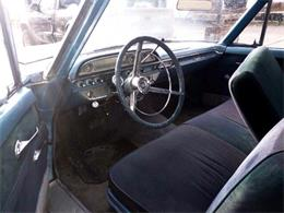 1962 Ford Galaxie 500 (CC-1097163) for sale in Corning, Iowa