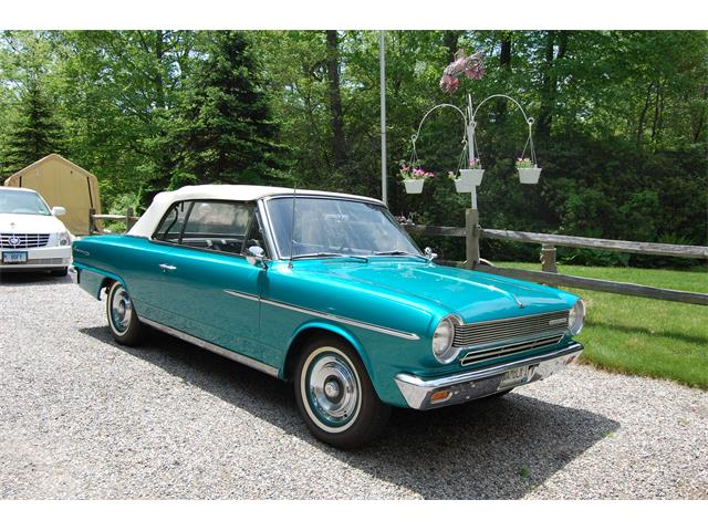 1964 AMC Rambler (CC-1097248) for sale in Ridgefield, Connecticut