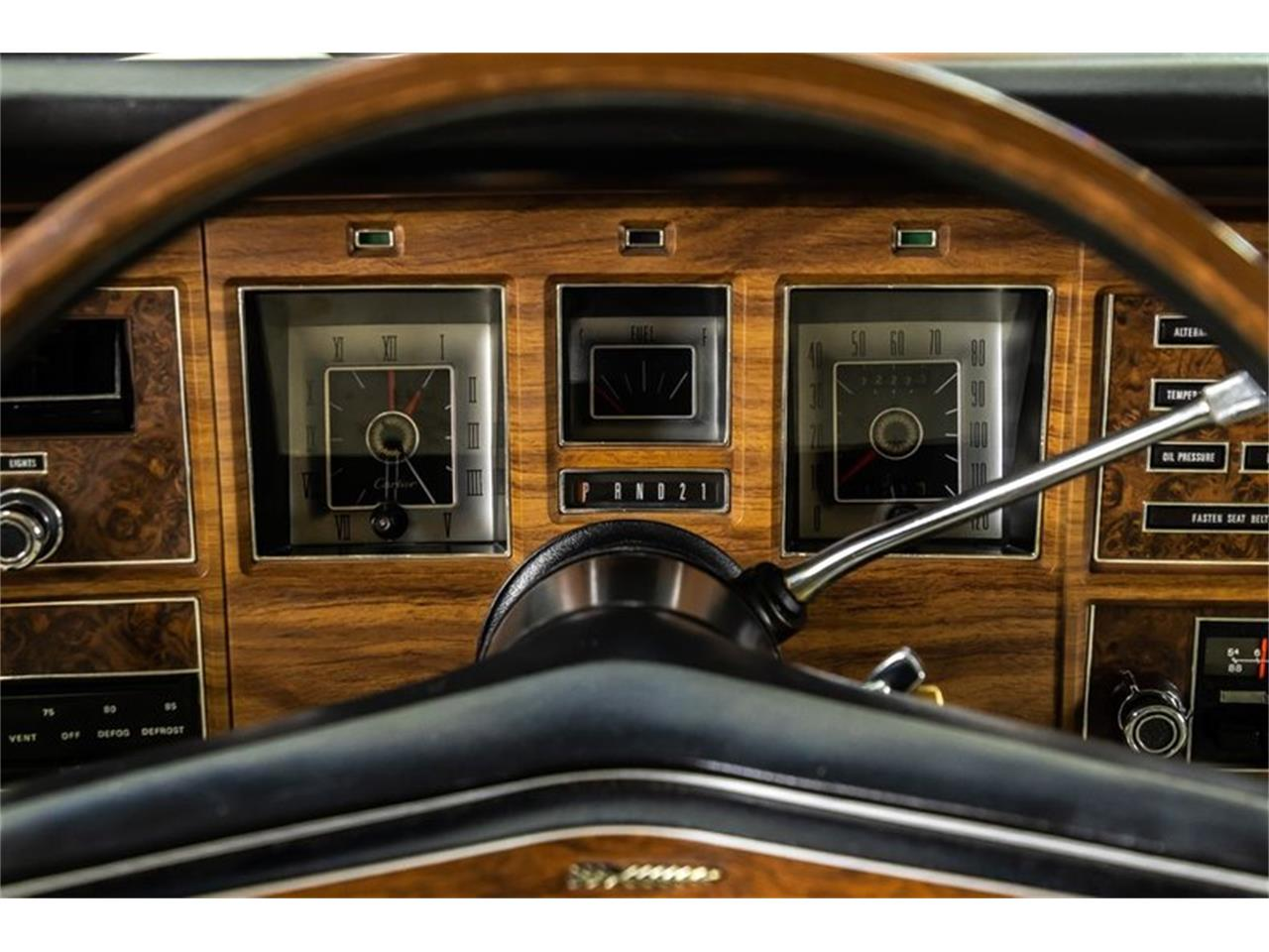 1974 Lincoln Continental (CC-1090728) for sale in Plymouth, Michigan