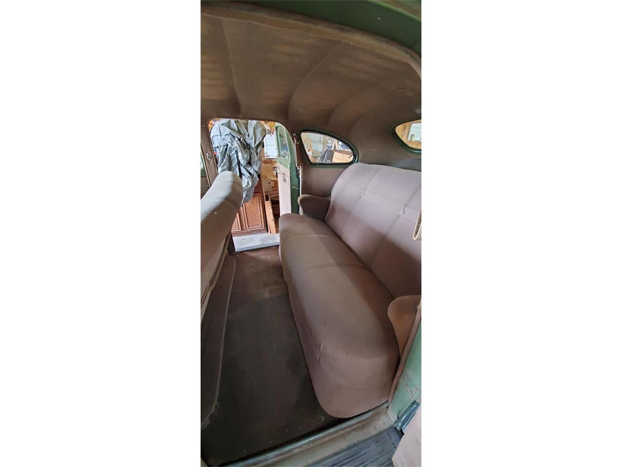 1940 Dodge Sedan (CC-1097307) for sale in Saint Paul, Minnesota