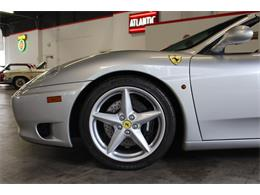 2000 Ferrari 360 (CC-1097330) for sale in Fairfield, California