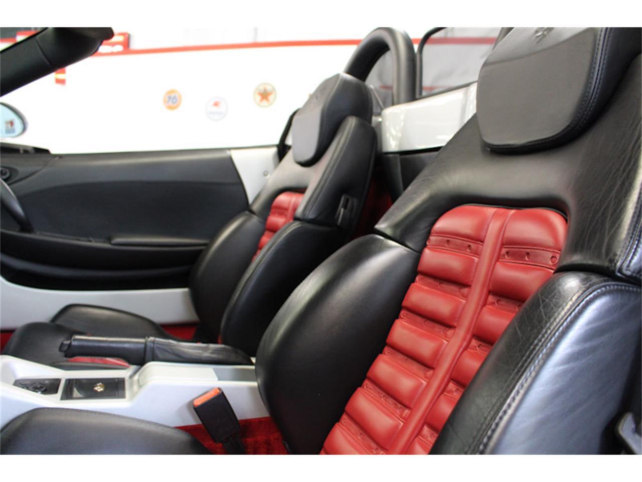 2000 Ferrari 360 (CC-1097330) for sale in Fairfield, California