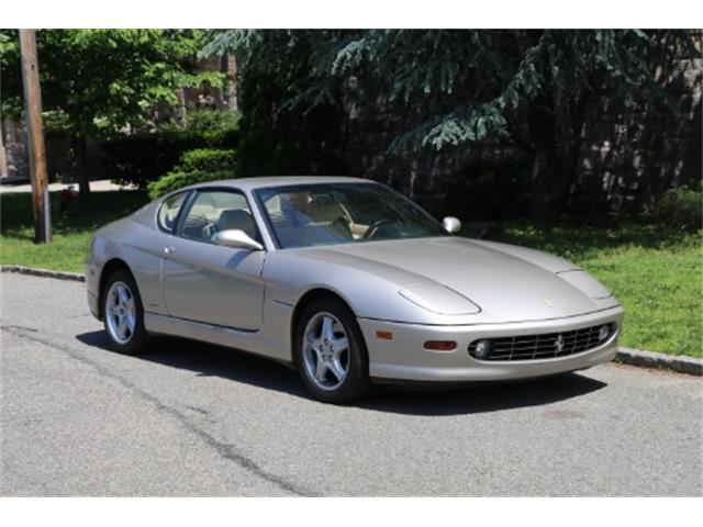 1999 Ferrari 456 (CC-1097396) for sale in Astoria, New York