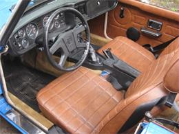 1980 MG MGB (CC-1097526) for sale in Stratford, Connecticut