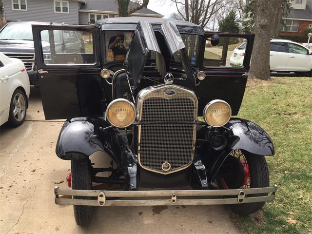 1930 Ford Model A (CC-1097556) for sale in KANSAS CITY, Kansas