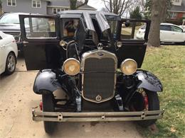 1930 Ford Model A (CC-1097556) for sale in KANSAS CITY, Kansas