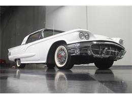 1960 Ford Thunderbird (CC-1097571) for sale in Lithia Springs, Georgia