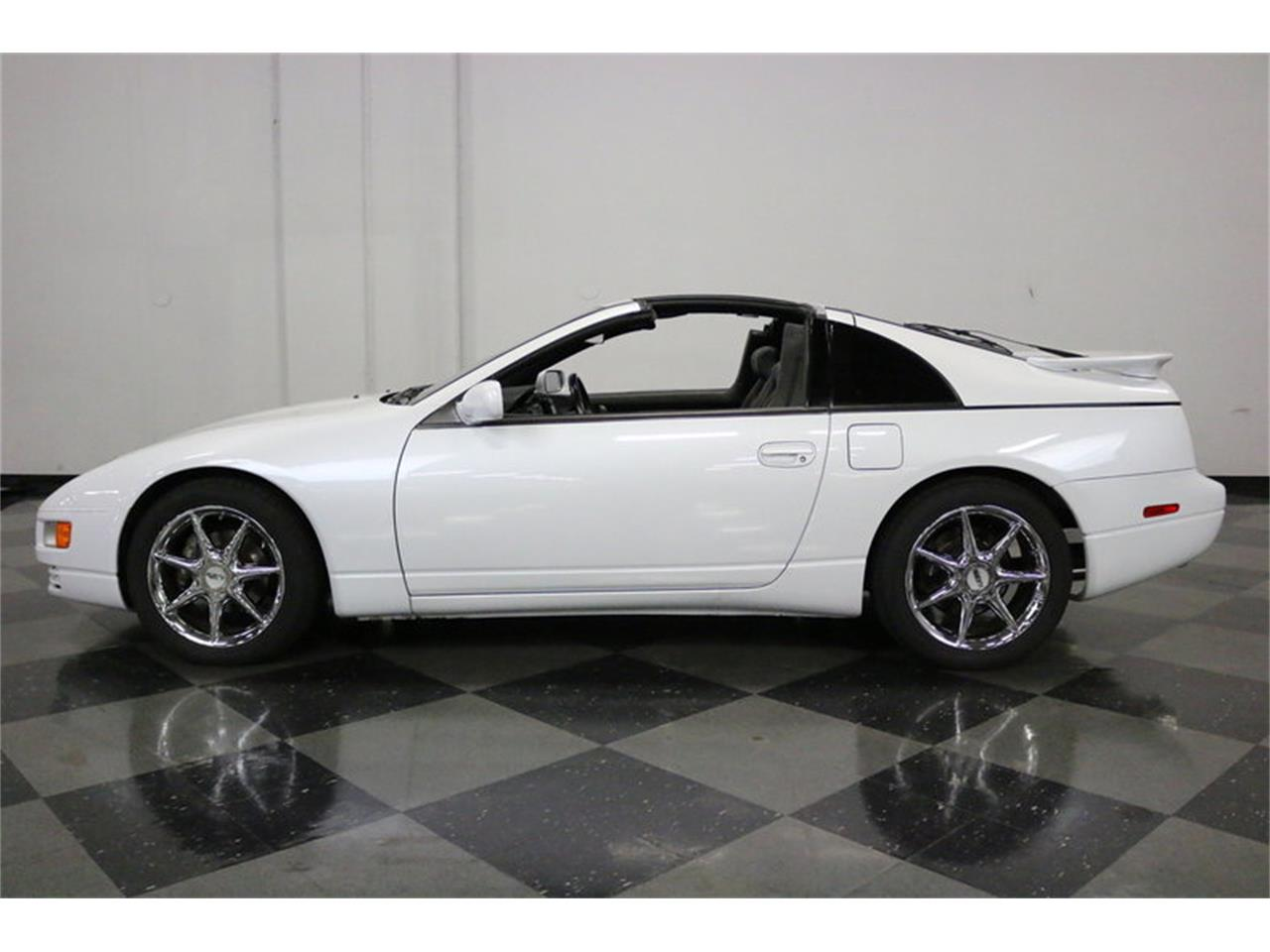 1995 Nissan 300ZX (CC-1097575) for sale in Ft Worth, Texas