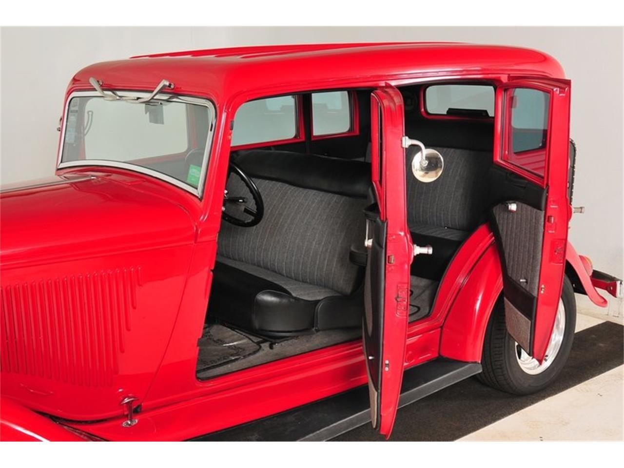 1934 Plymouth Sedan (CC-1097610) for sale in Volo, Illinois