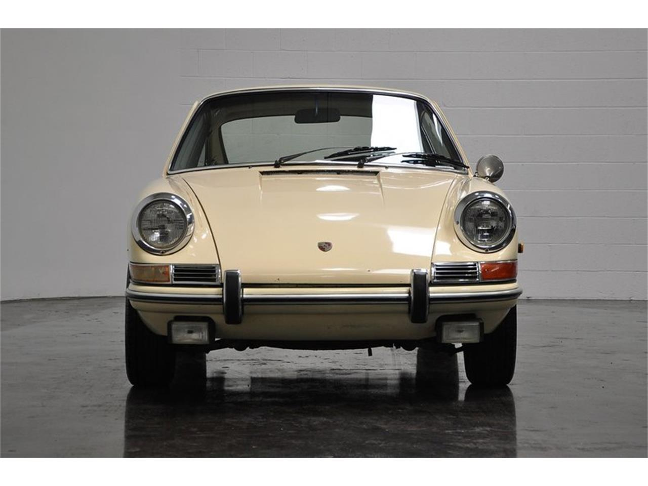 1968 Porsche 912 (CC-1097746) for sale in Costa Mesa, California
